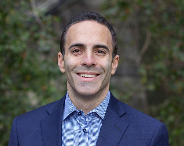 Mitchell Karasik