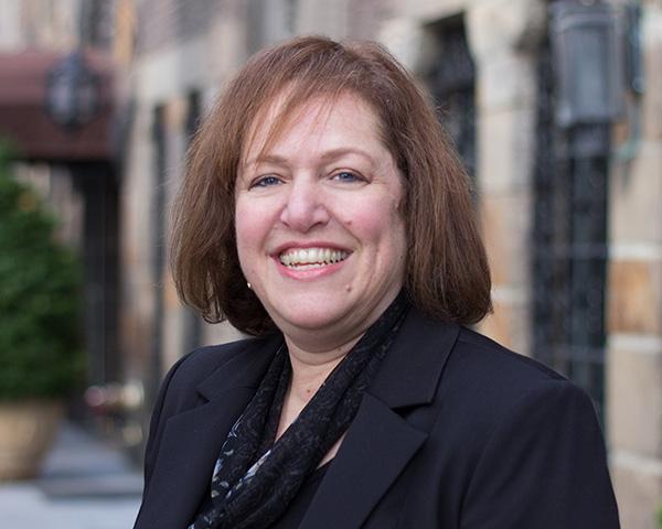 Pamela Schiffman